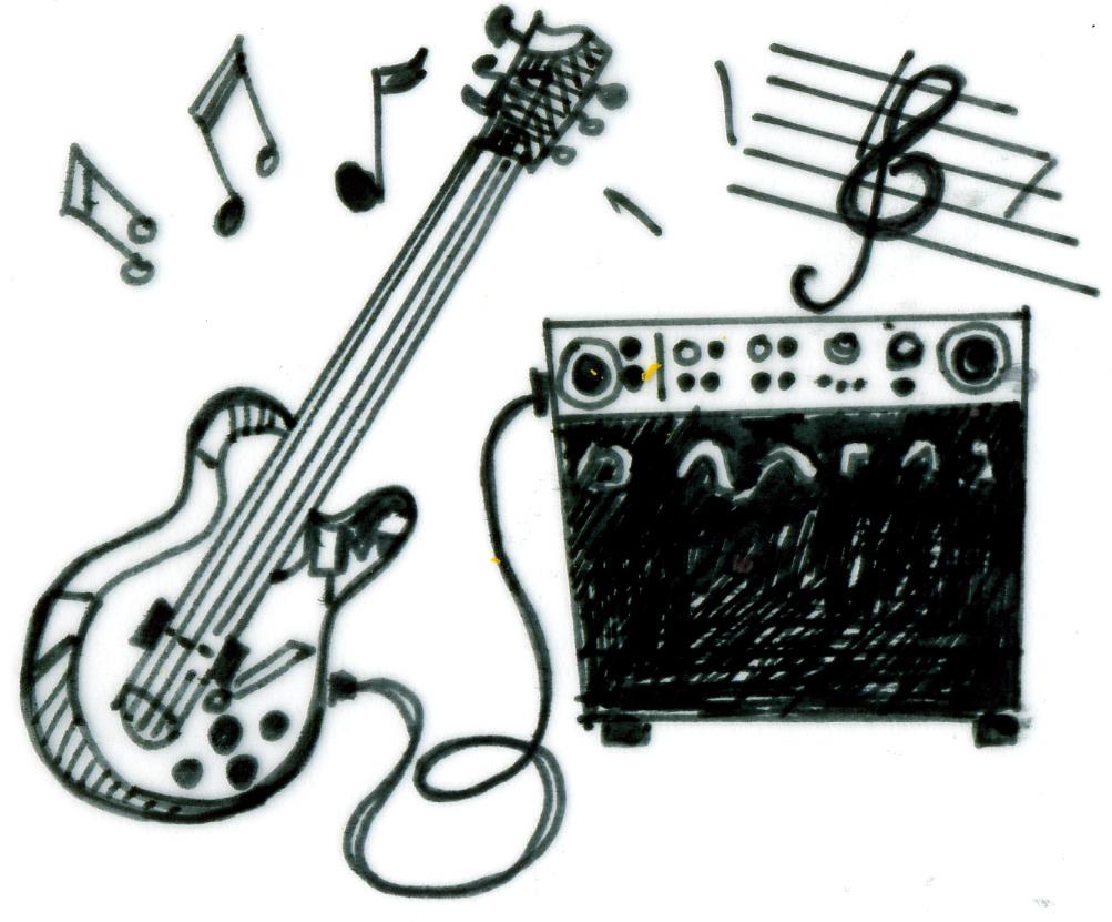 Musik ist mein leben ohne musik geht garnix